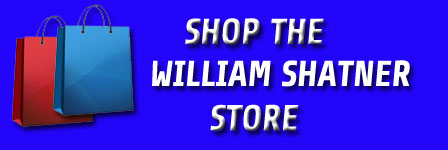 Holiday Gift Ideas from the William Shatner Store